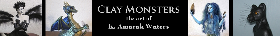 Clay Monsters Banner