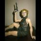 70's Sci Fi Woman