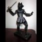 Warrior Princess as Werewolf